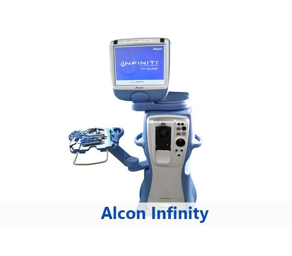 Alcon Infinity